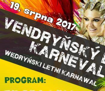 Vendryňský letní karneval 2